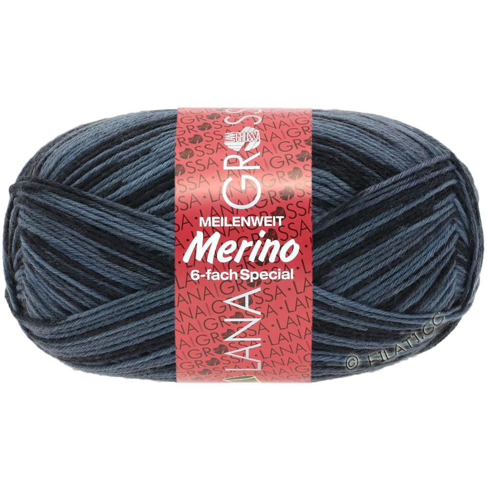 Lana Grossa MEILENWEIT 6-FACH 150g Merino | 509-