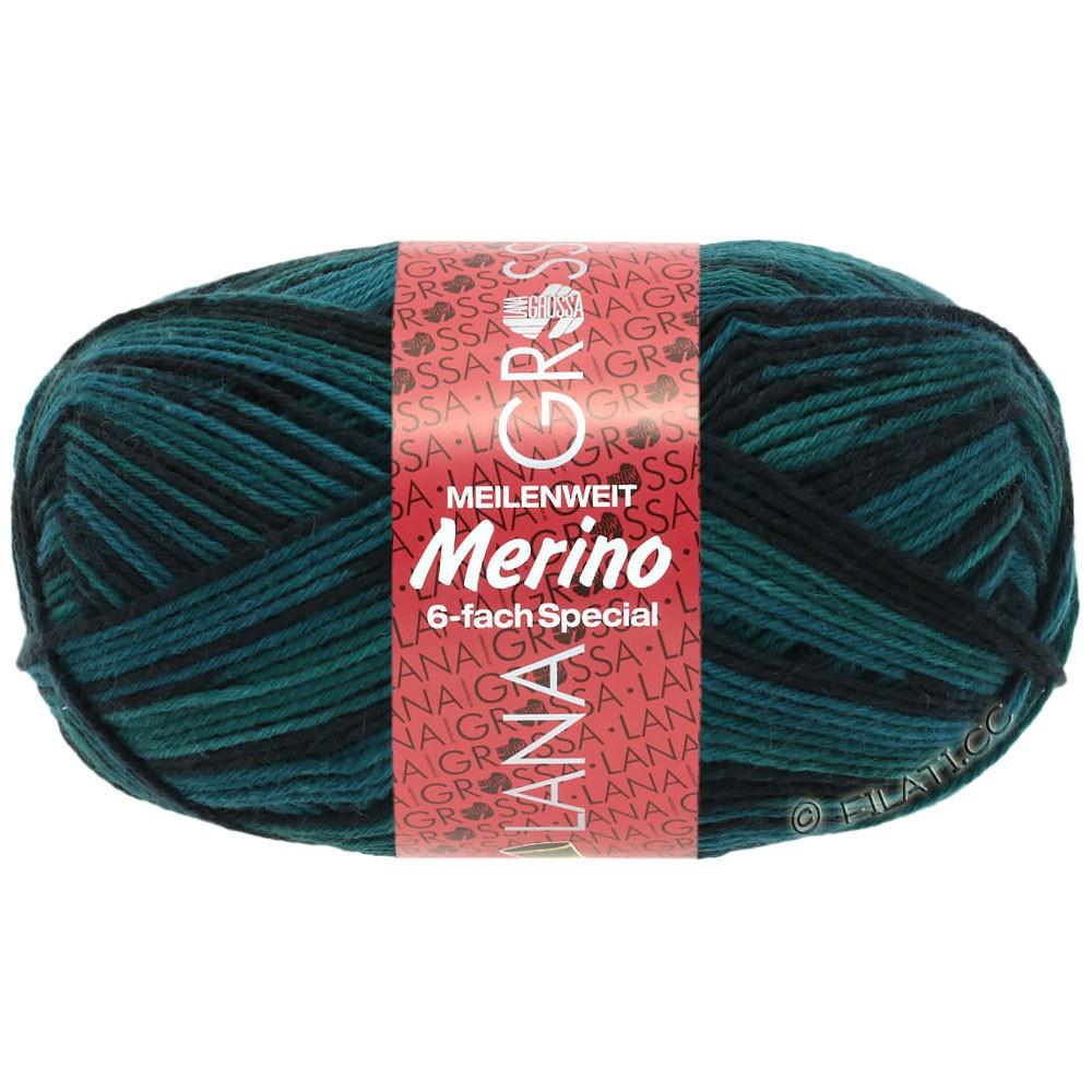 Lana Grossa MEILENWEIT 6-FACH 150g Merino | 512-