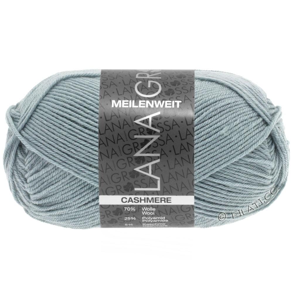 Lana Grossa MEILENWEIT 50g Cashmere | 17-bleu gris