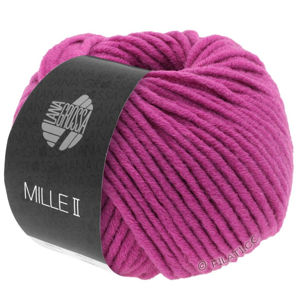 Lana Grossa MILLE II   026-rose vif