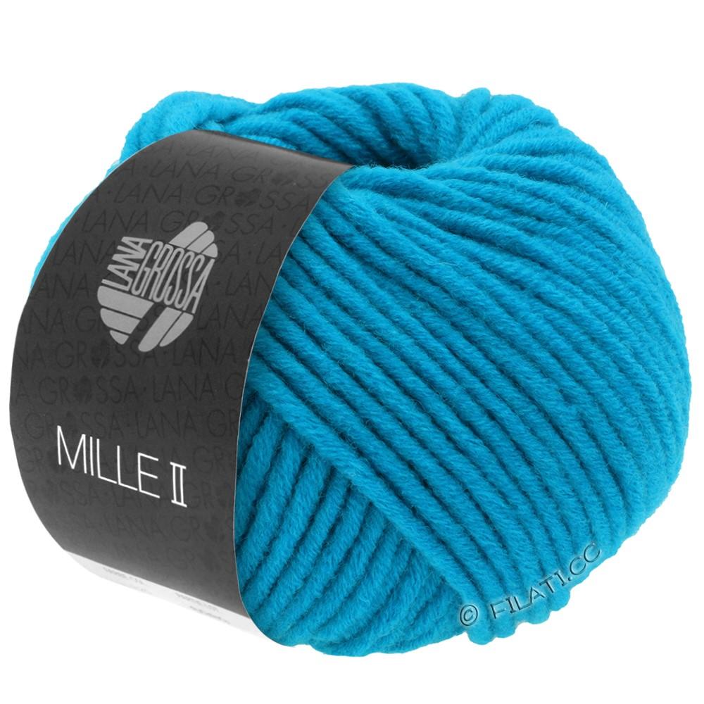 Lana Grossa MILLE II   062-turquoise