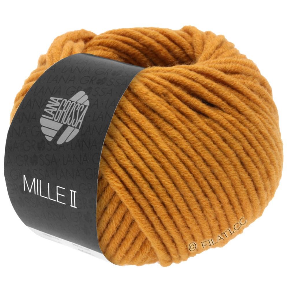Lana Grossa MILLE II   094-ambre