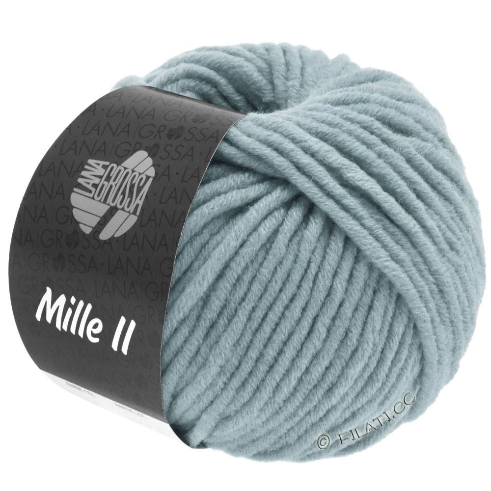 Lana Grossa MILLE II   096-bleu gris