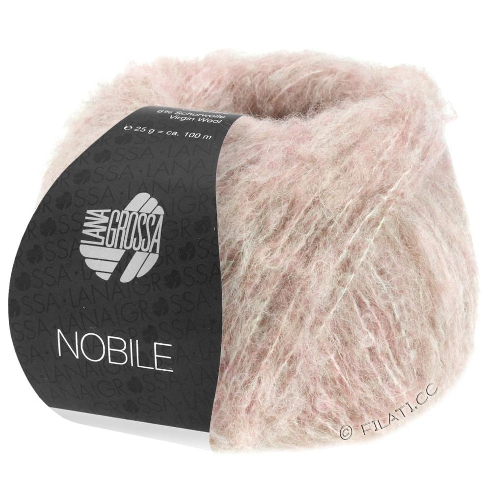 Lana Grossa NOBILE | 05-rose vif