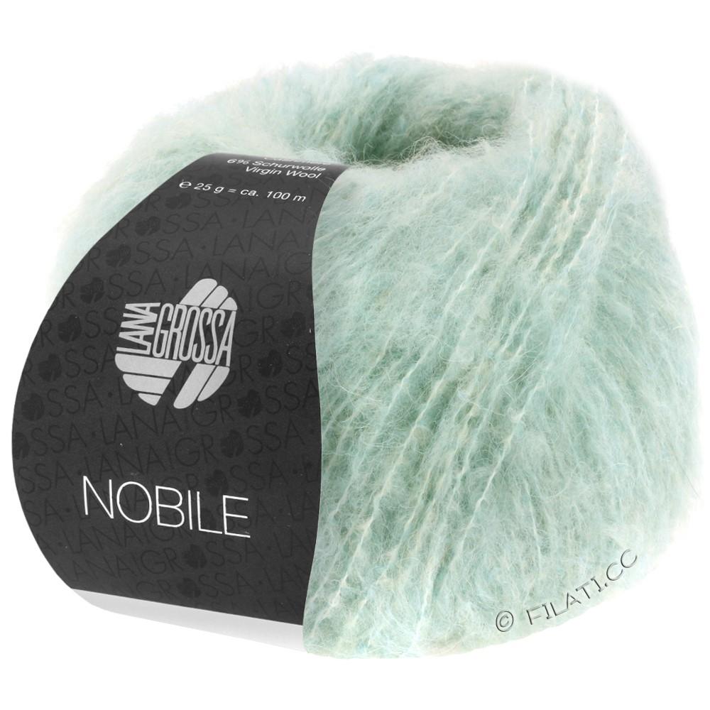 Lana Grossa NOBILE | 07-turquoise
