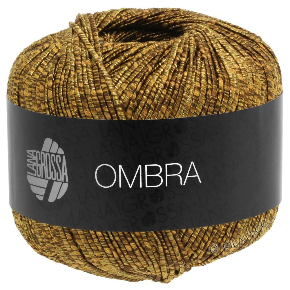 Lana Grossa OMBRA | 02-chameau/brun