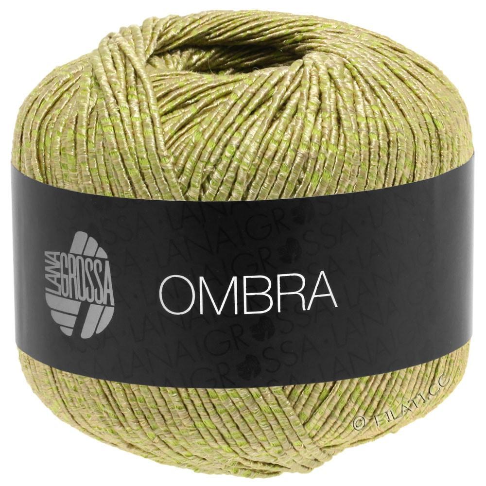 Lana Grossa OMBRA | 07-beige/pistache