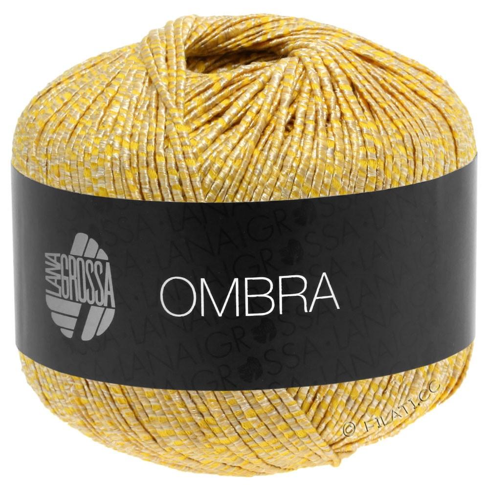 Lana Grossa OMBRA | 08-beige/jaune