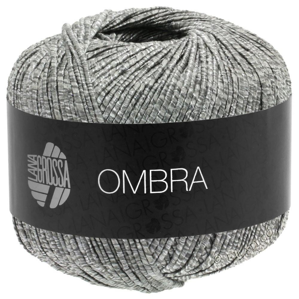 Lana Grossa OMBRA | 12-gris/nature