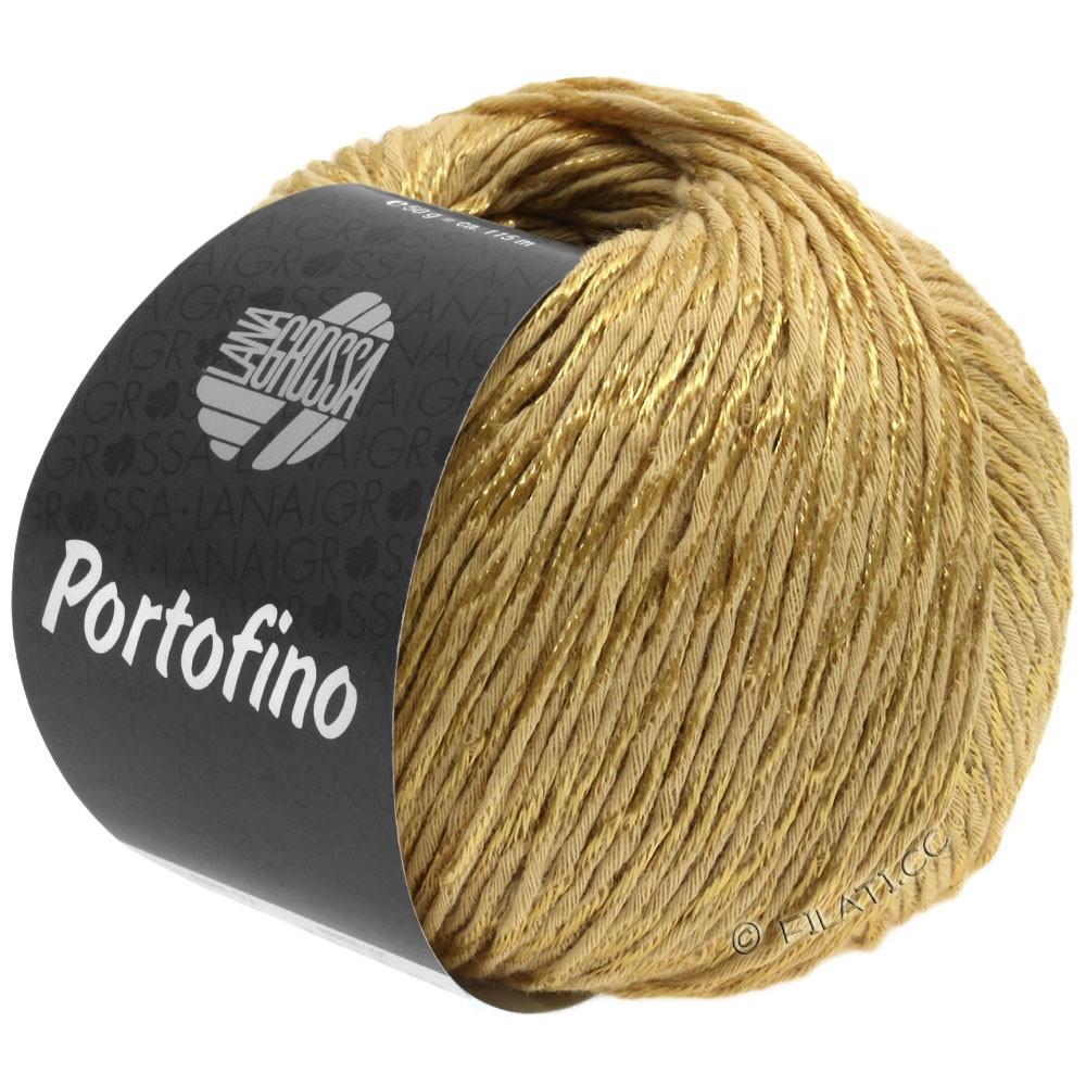 Lana Grossa PORTOFINO | 04-jaune de blé