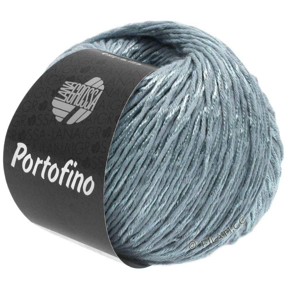 Lana Grossa PORTOFINO | 06-bleu gris