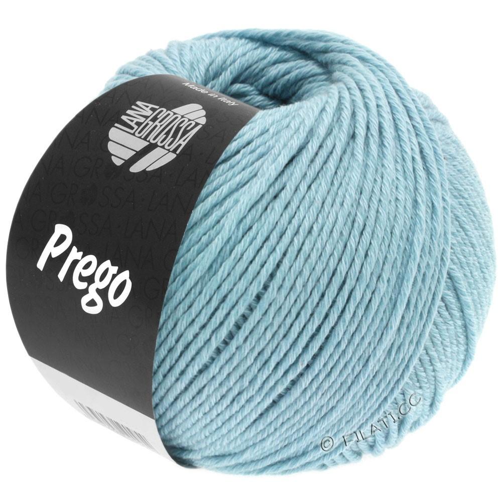 Lana Grossa PREGO   07-bleu clair