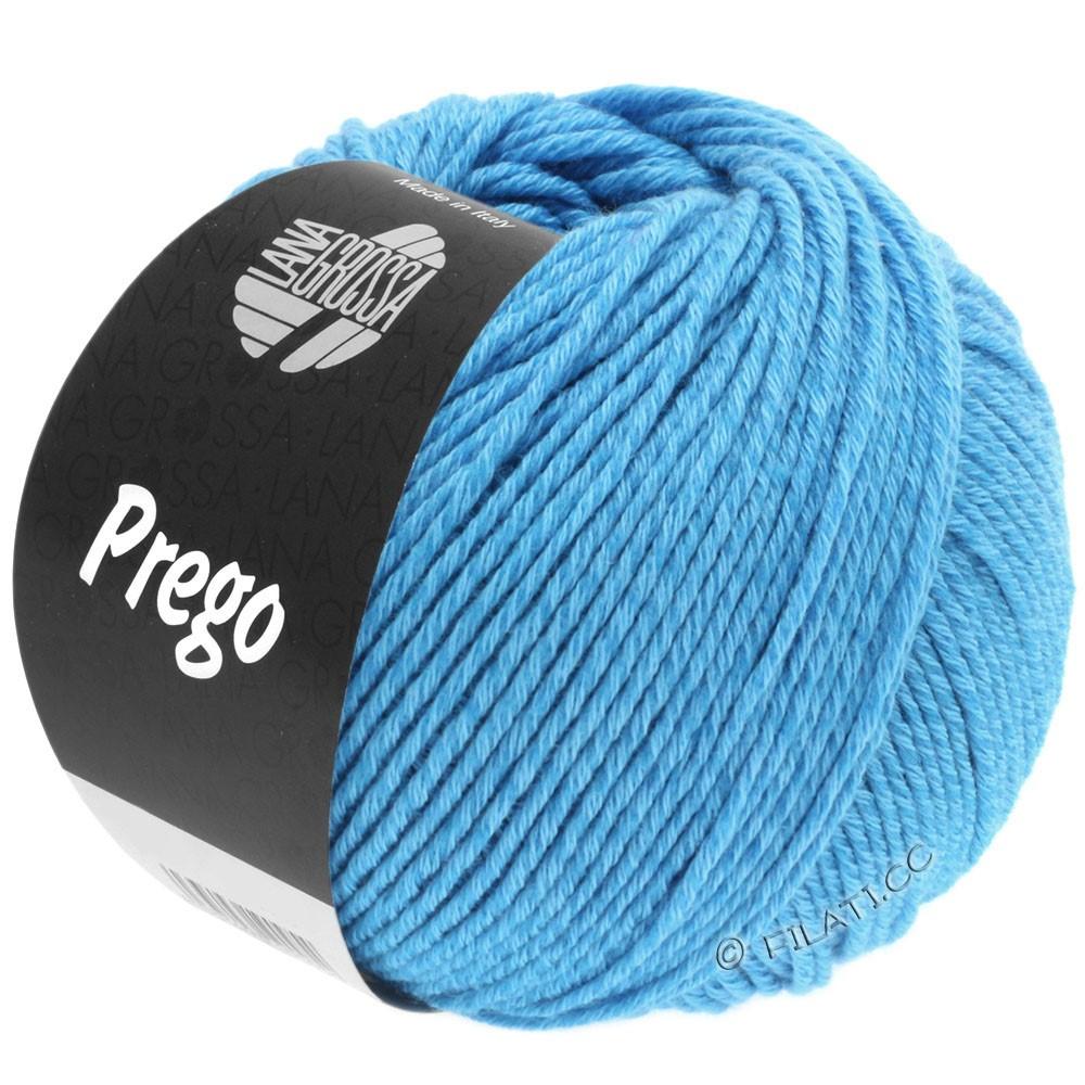 Lana Grossa PREGO   14-bleu azur