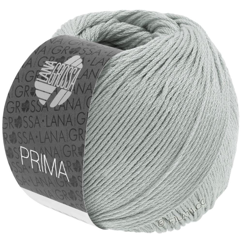 Lana Grossa PRIMA | 07-gris clair