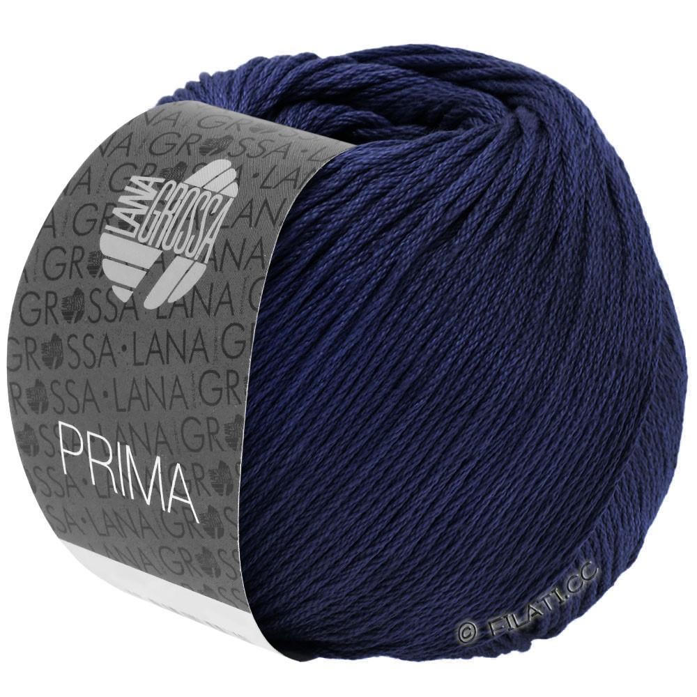 Lana Grossa PRIMA | 16-bleu nuit