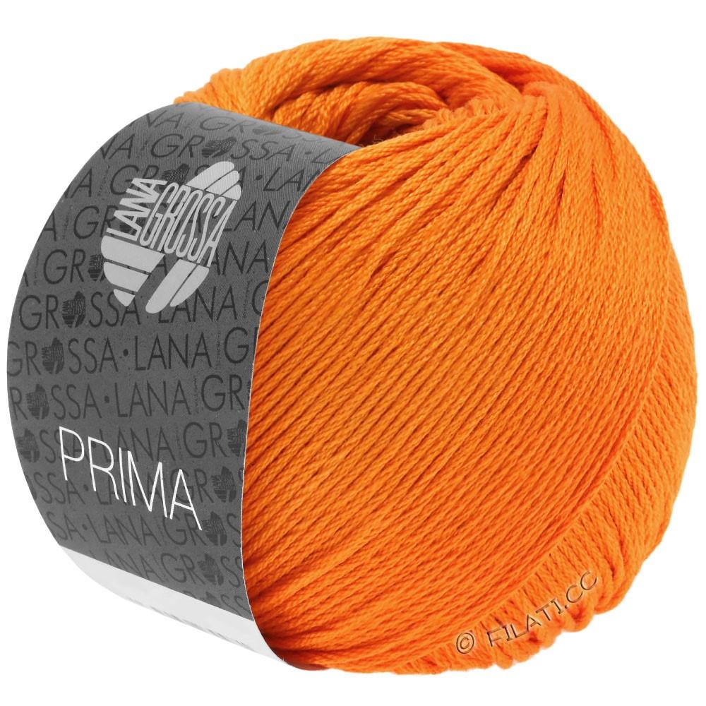 Lana Grossa PRIMA | 18-orange