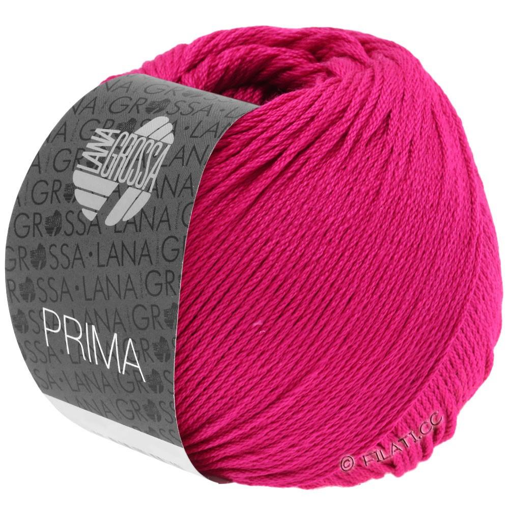 Lana Grossa PRIMA | 19-cyclamen