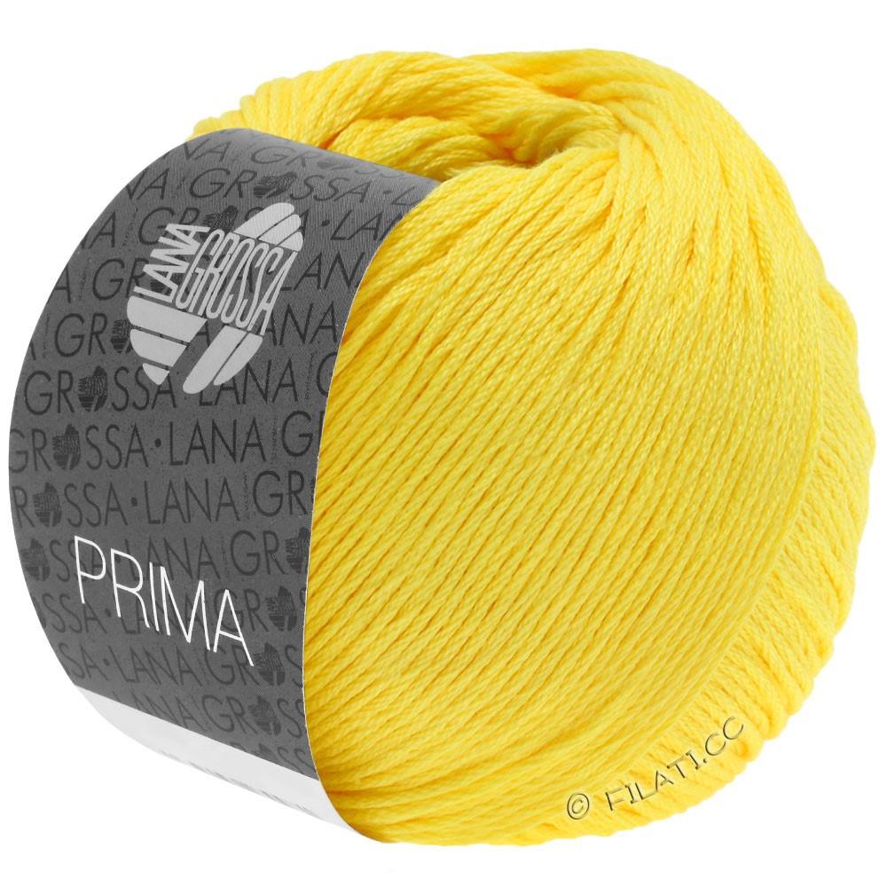 Lana Grossa PRIMA | 21-jaune