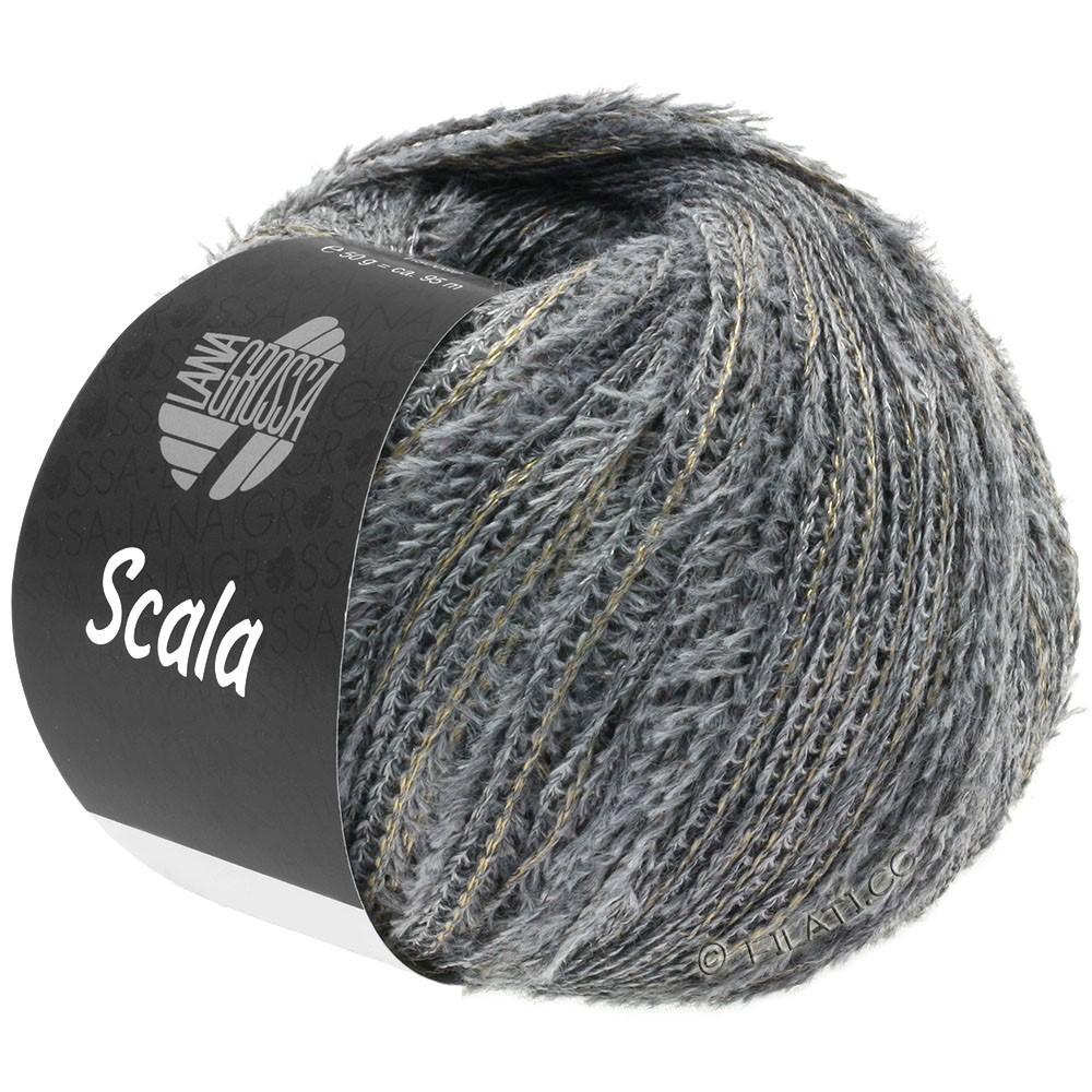 Lana Grossa SCALA | 01-gris