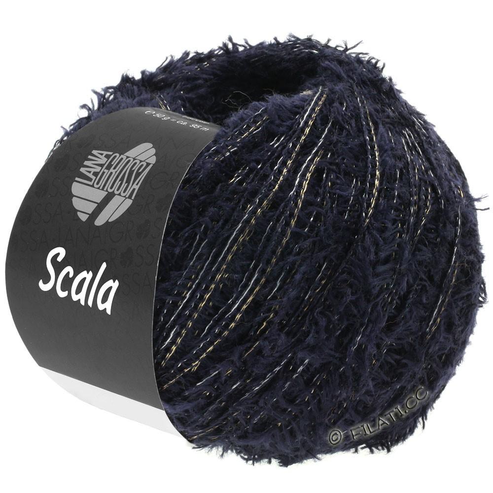 Lana Grossa SCALA | 16-bleu nuit