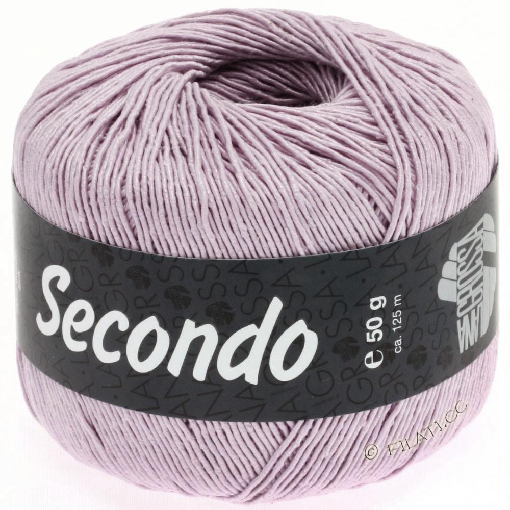 Lana Grossa SECONDO | 64-violet pastel