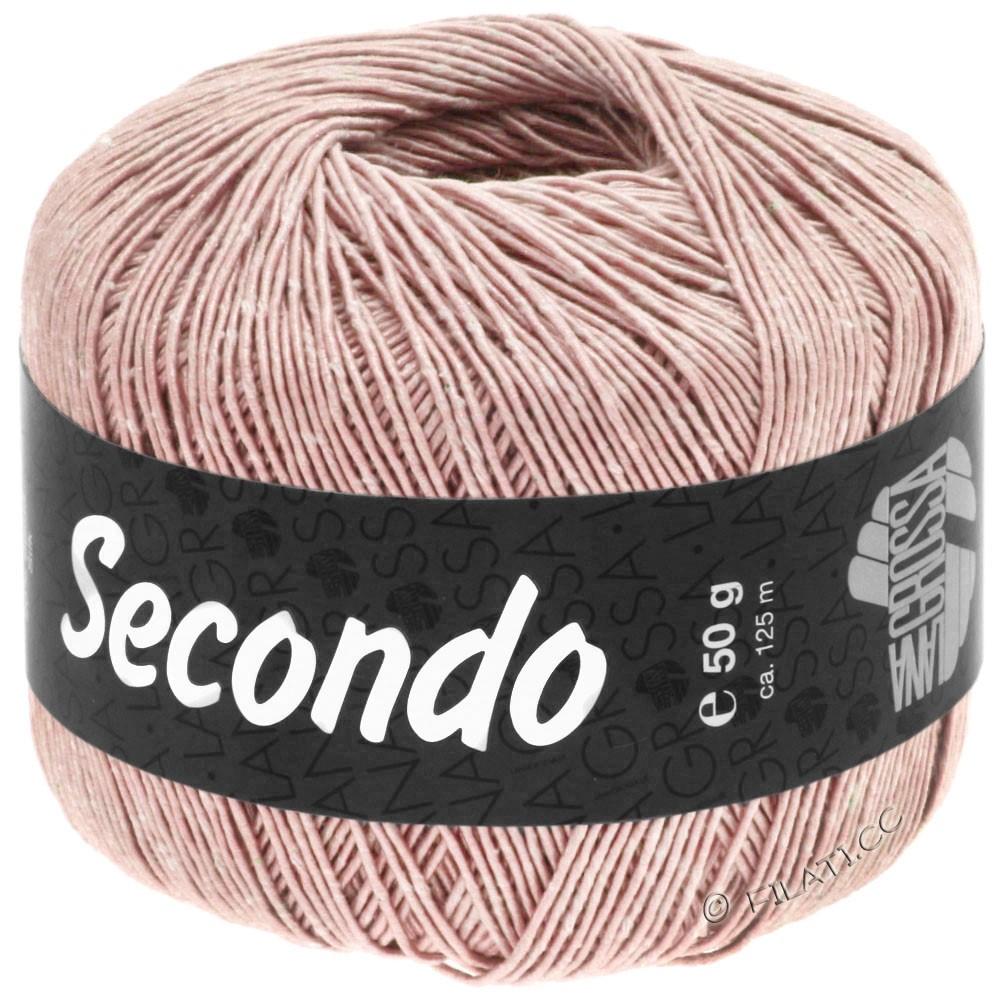 Lana Grossa SECONDO | 70-rosé