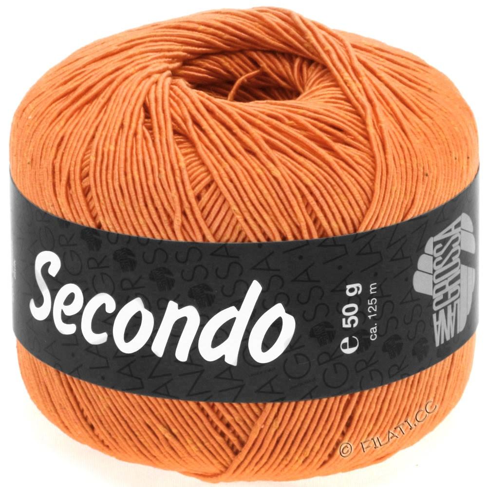 Lana Grossa SECONDO | 71-abricot