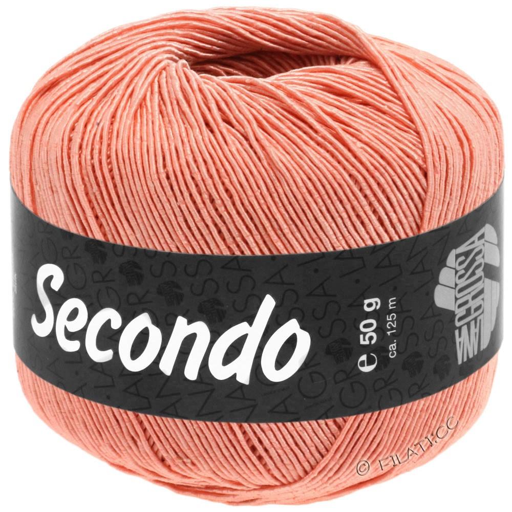 Lana Grossa SECONDO | 78-saumon