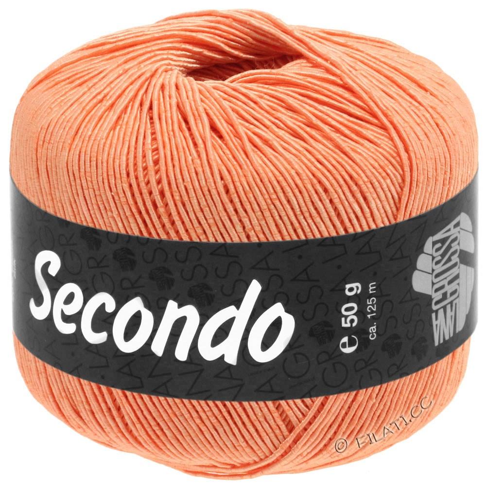 Lana Grossa SECONDO | 79-orange clair