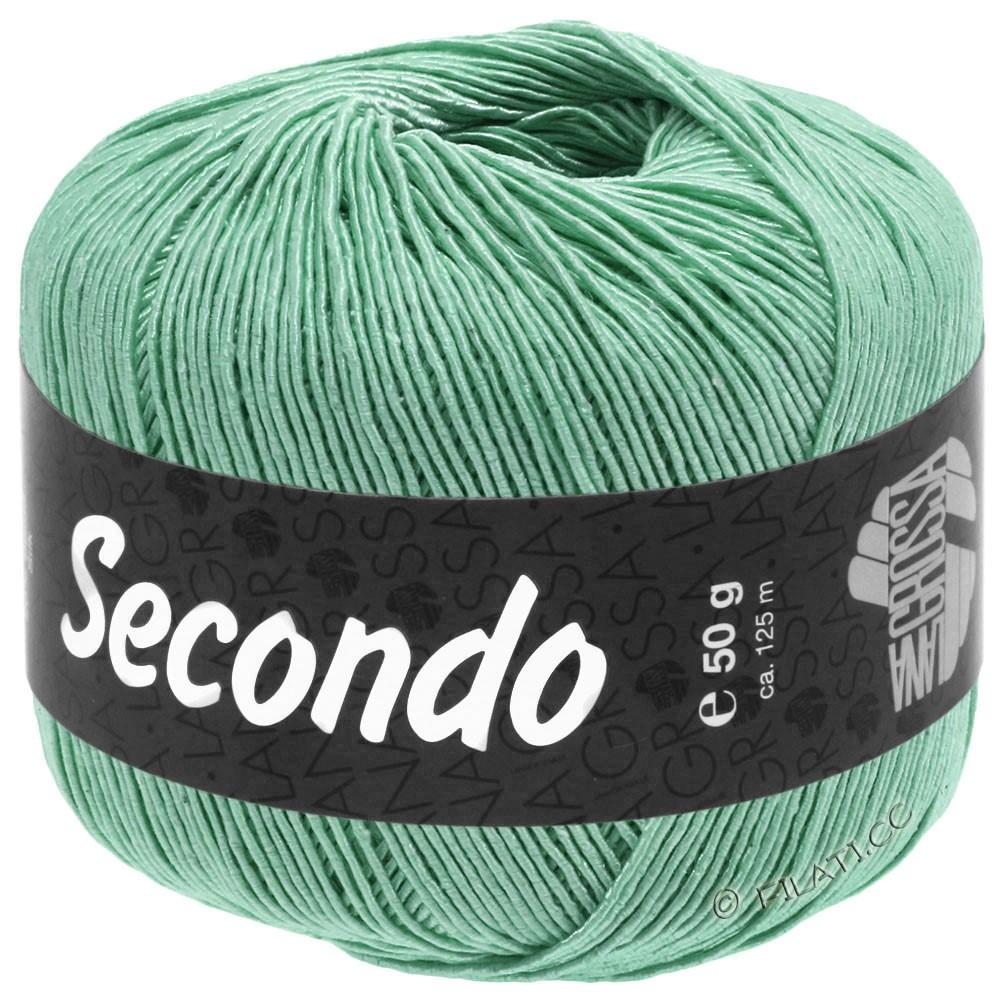 Lana Grossa SECONDO | 90-turquoise pastel
