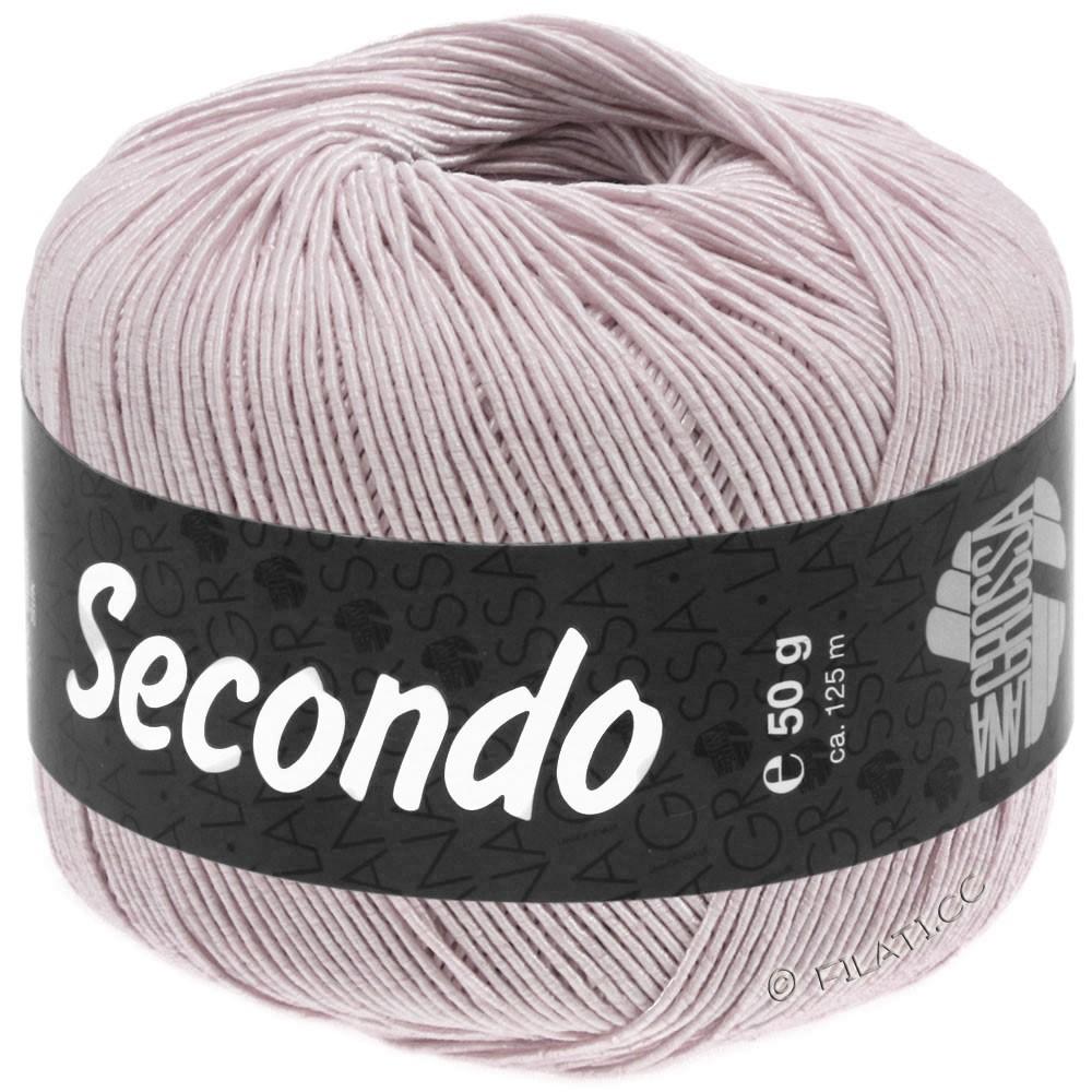 Lana Grossa SECONDO | 92-pourpre pâle