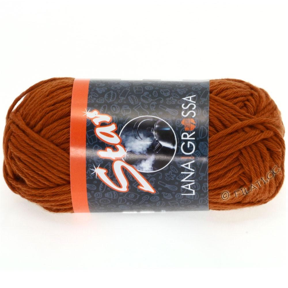 Lana Grossa STAR   39-brun