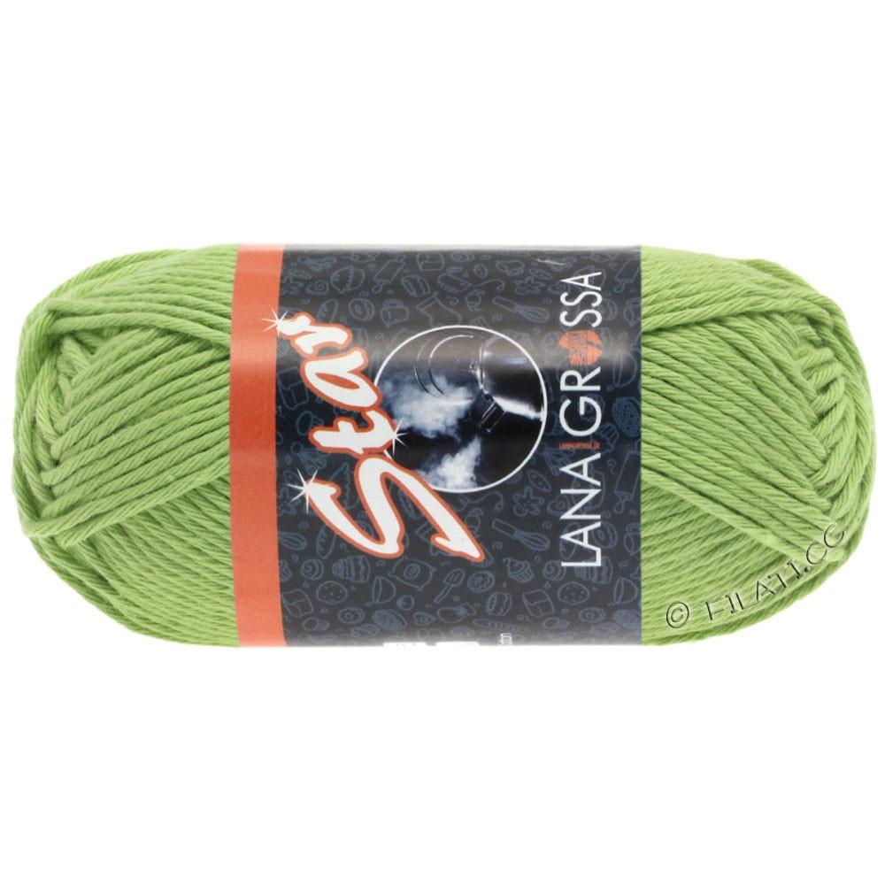 Lana Grossa STAR   62-beau vert