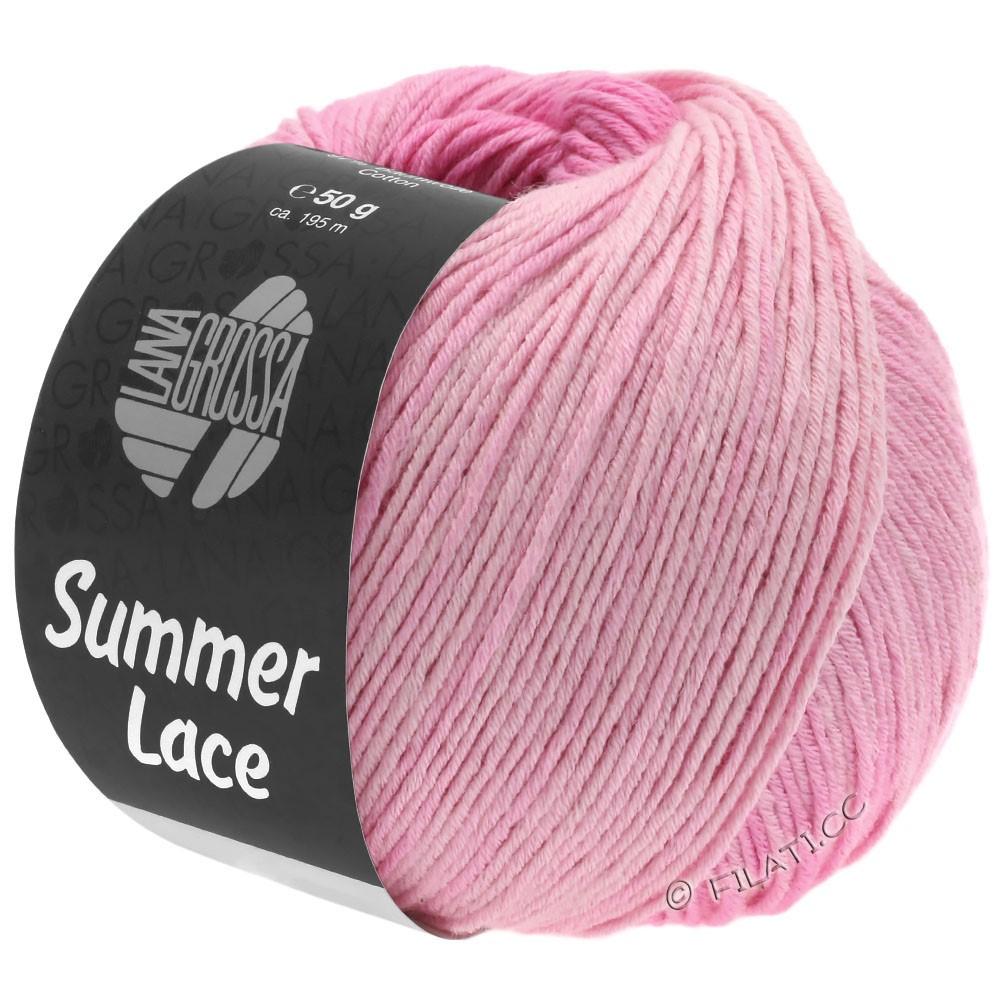 Lana Grossa SUMMER LACE DEGRADÉ | 101-poudre/rose/carnation