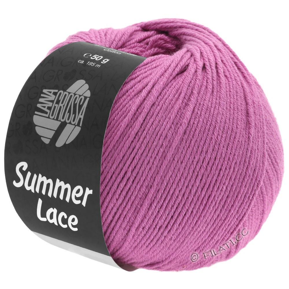 Lana Grossa SUMMER LACE | 04-rose vif