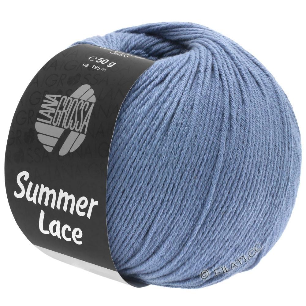 Lana Grossa SUMMER LACE | 05-violet bleu