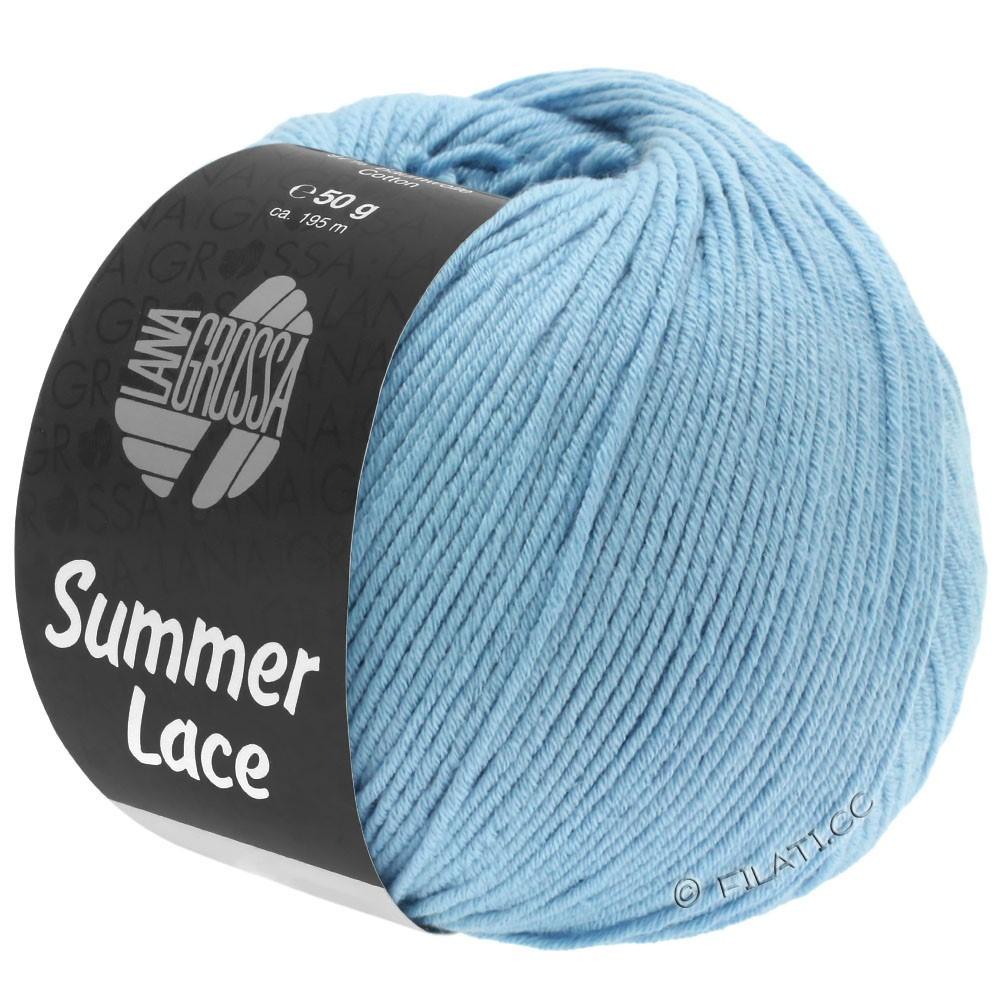 Lana Grossa SUMMER LACE | 06-bleu clair