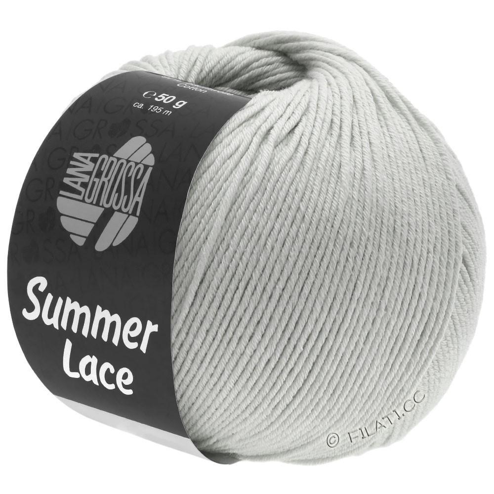 Lana Grossa SUMMER LACE | 07-gris tendre