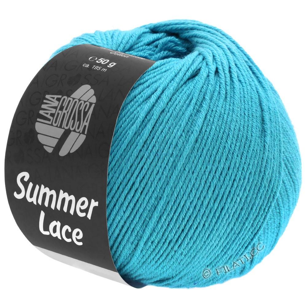 Lana Grossa SUMMER LACE | 14-turquoise