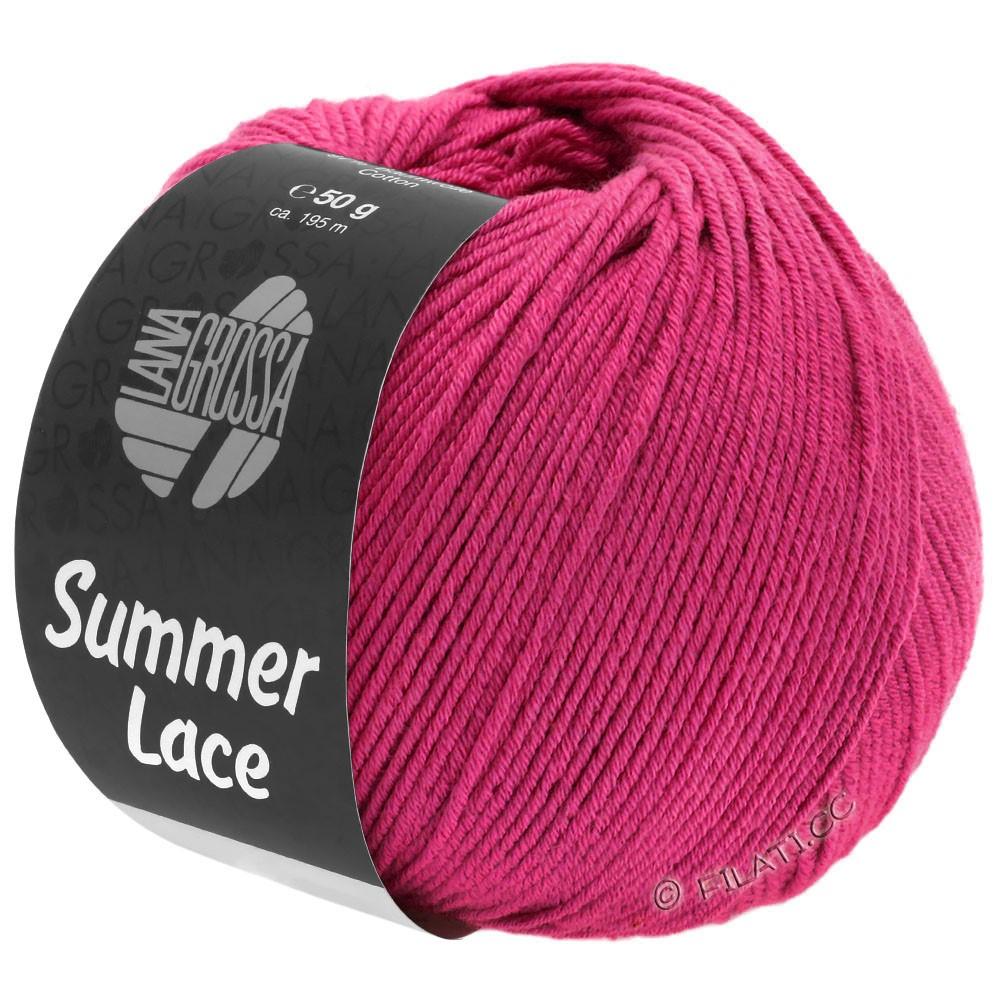 Lana Grossa SUMMER LACE | 18-rose vif