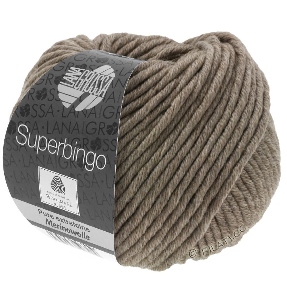 Lana Grossa SUPERBINGO | 023-taupe