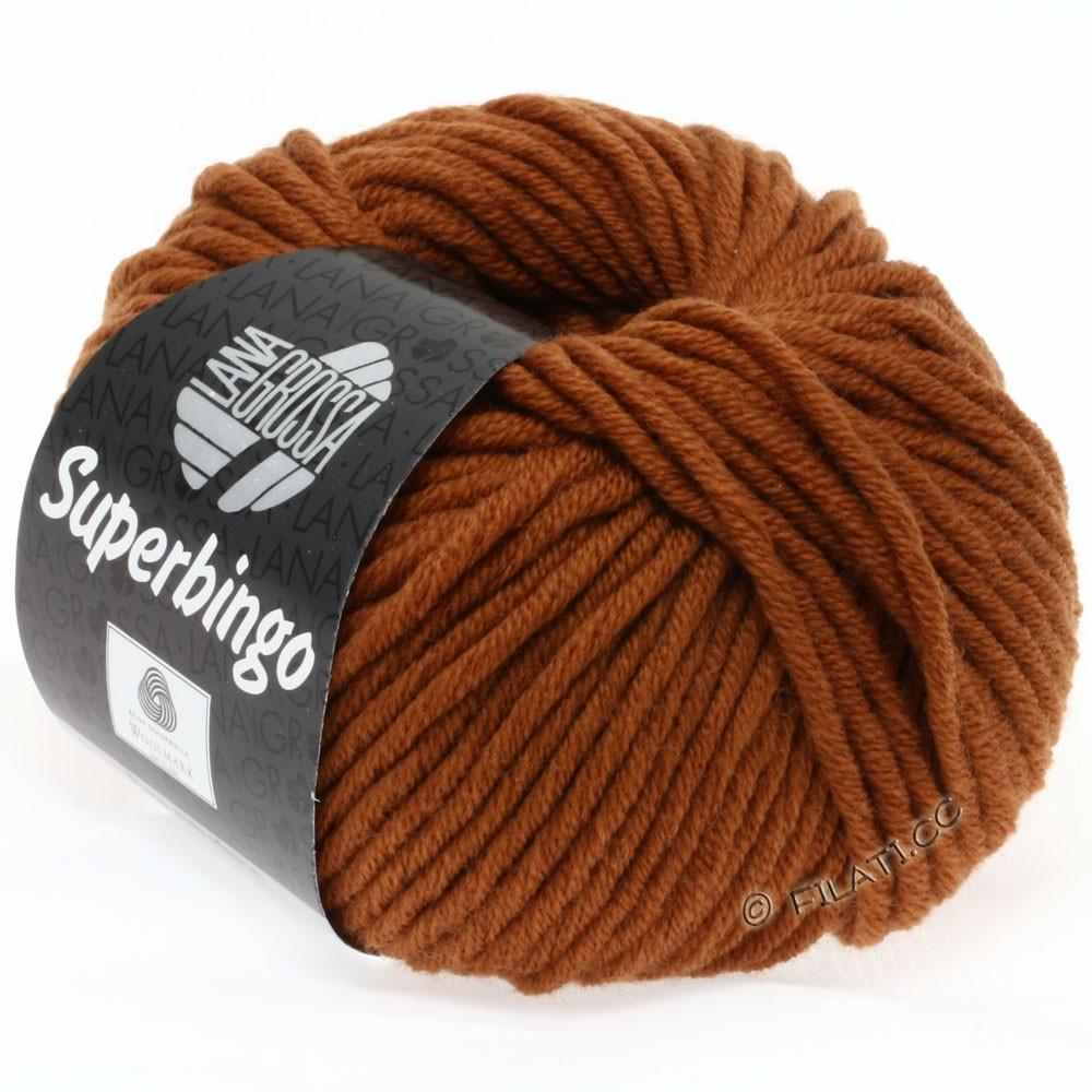 Lana Grossa SUPERBINGO | 035-brun