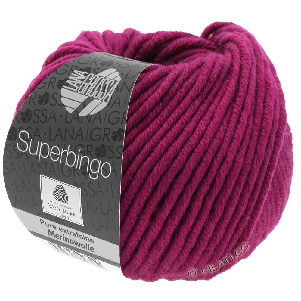 Lana Grossa SUPERBINGO | 045-cyclamen