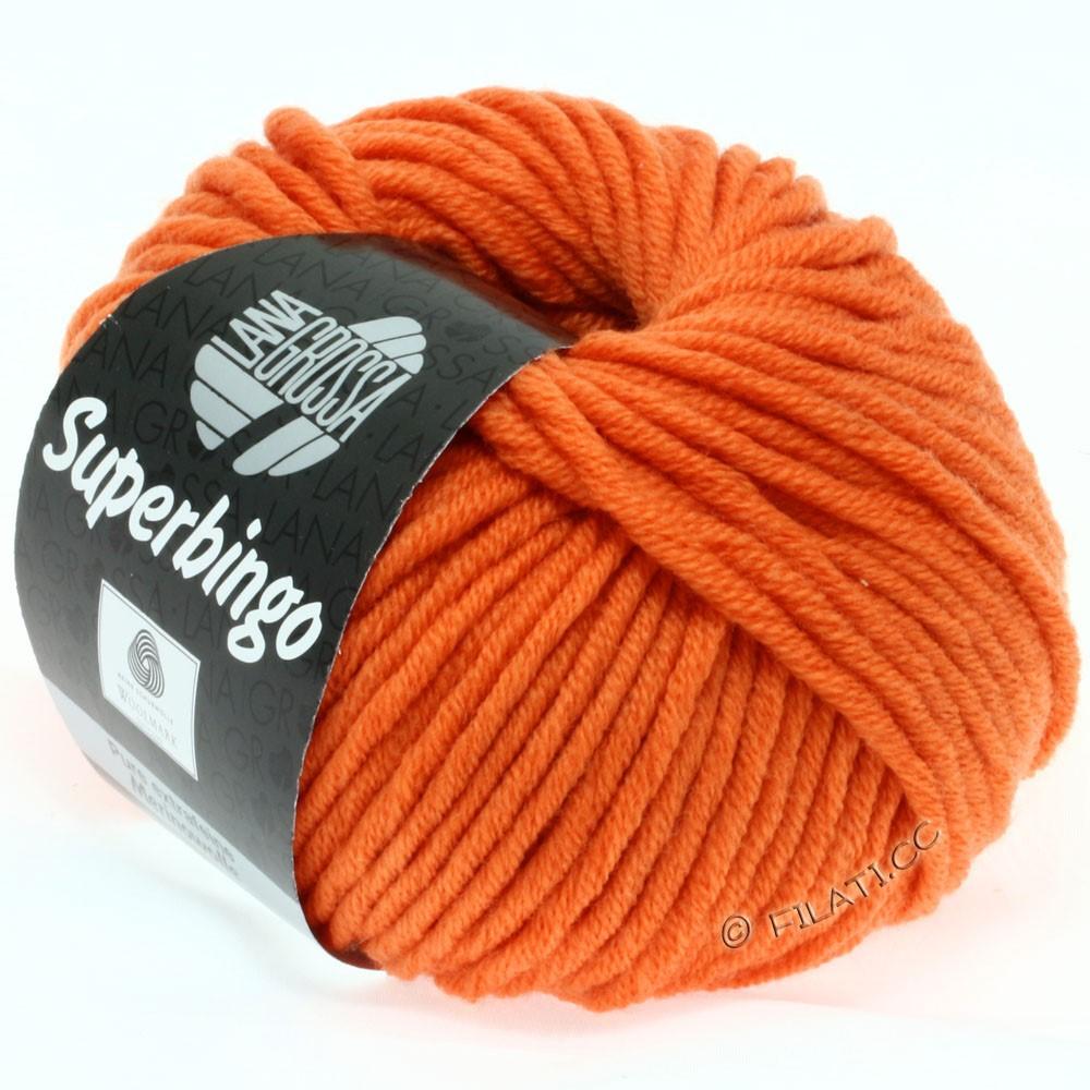 Lana Grossa SUPERBINGO | 050-orange