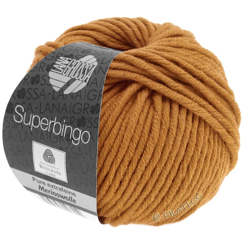Lana Grossa SUPERBINGO | 071-brun clair