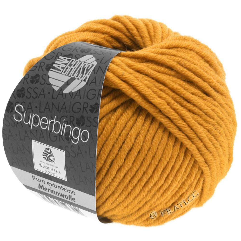 Lana Grossa SUPERBINGO | 072-ambre