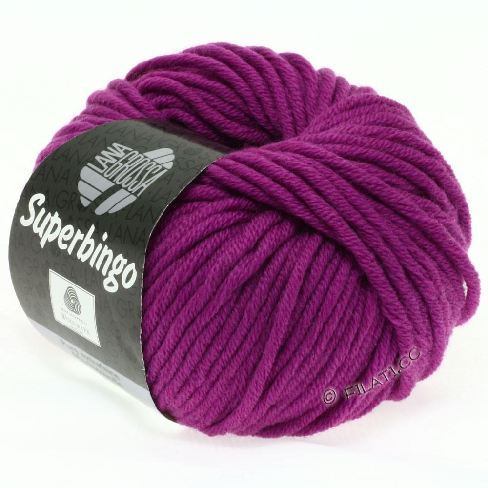 Lana Grossa SUPERBINGO | 305-violet néon