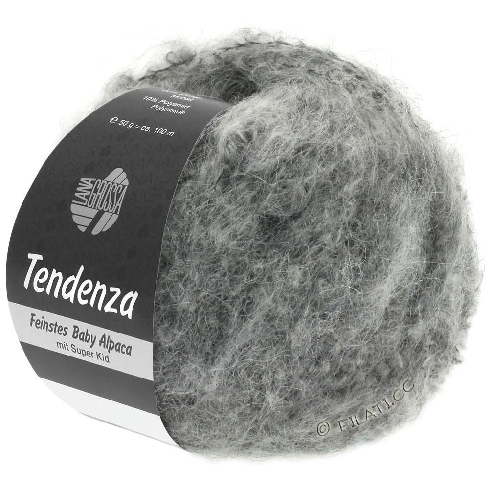 Lana Grossa TENDENZA | 011-gris/nature