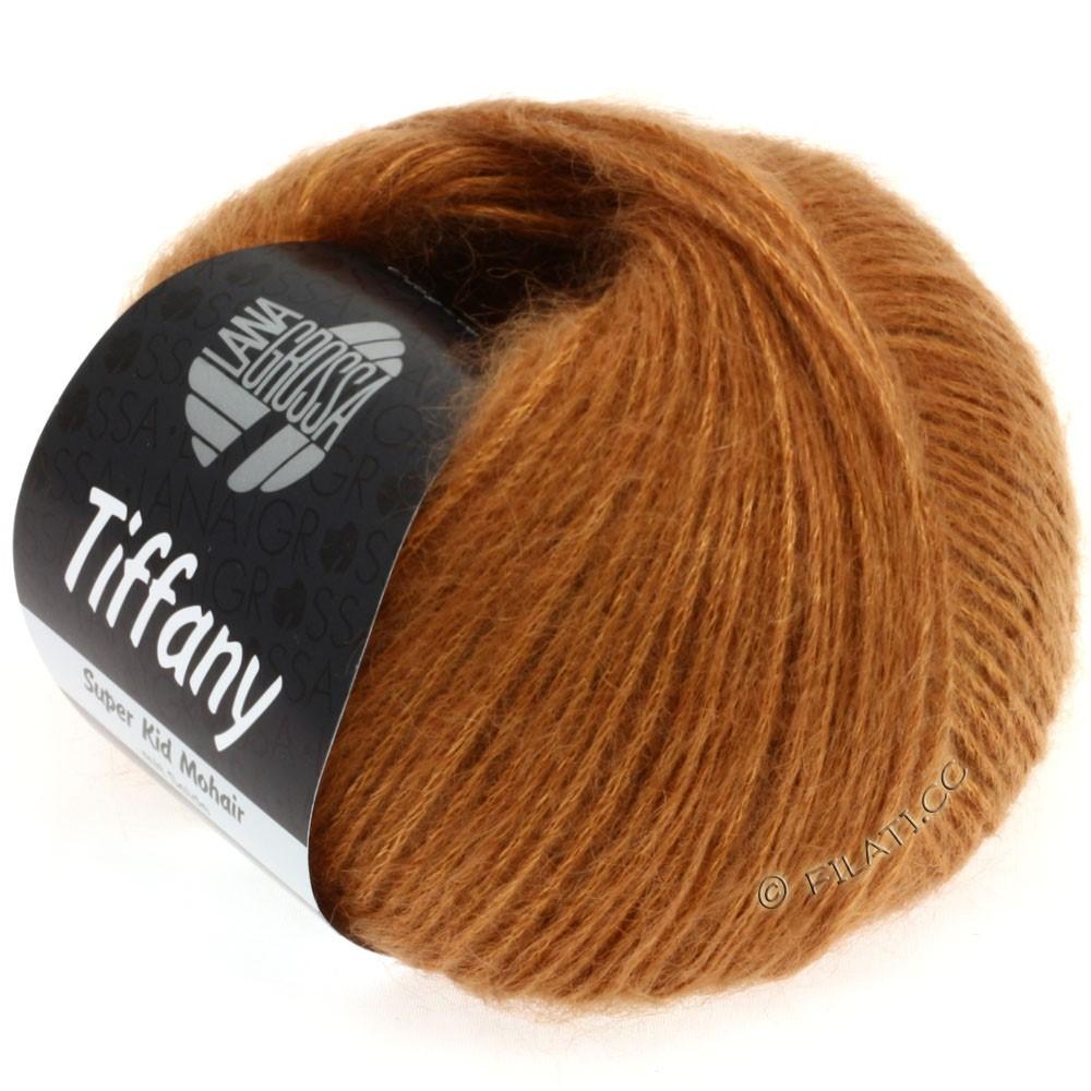 Lana Grossa TIFFANY | 02-brun doré