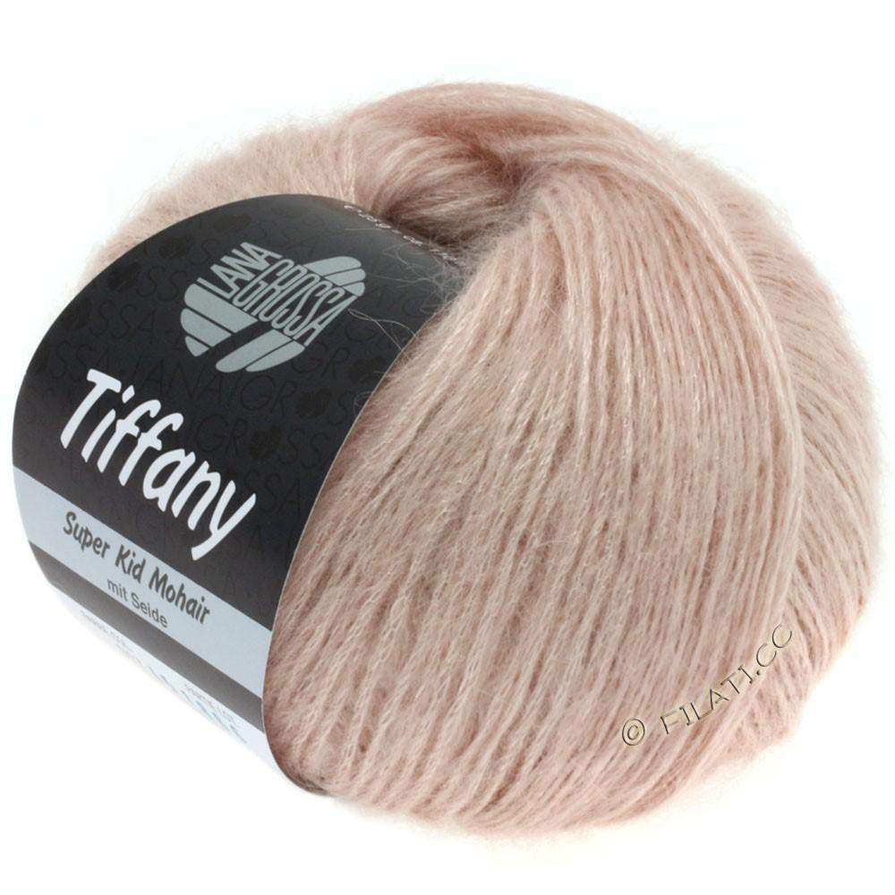 Lana Grossa TIFFANY | 17-bois de rose clair